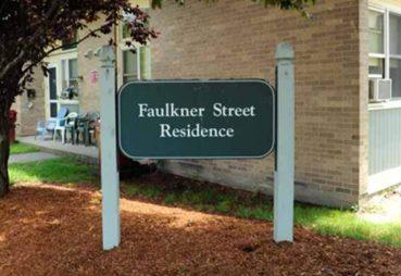 Faulkner Street